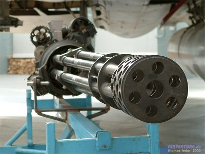 M61 - Vulcan