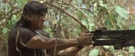 Rambo 4 - violenza inaudita