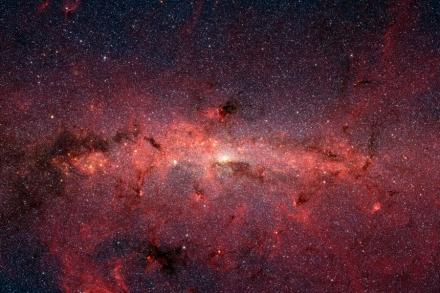 Galaxy Center